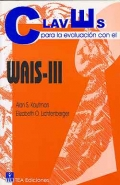 Claves, para la evaluaci�n con el WAIS-III
