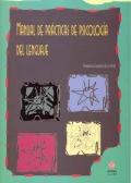 Manual de pr�cticas de psicolog�a del lenguaje