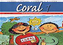 CORAL 1. Libro del alumno. Programa para ensear a pensar.