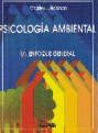 Psicolog�a ambiental. Un enfoque general.