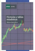 F�rmulas y tablas estad�sticas