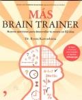 M�s Brain Trainer. Nuevos ejercicios para desarrollar tu mente en 60 d�as.