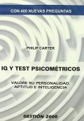 IQ y Test Psicométricos. Valore su personalidad, aptitud e inteligencia.