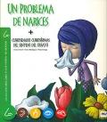 Un problema de narices. Colección 5 sentidos