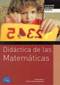 Did�ctica de las matem�ticas para educaci�n infantil
