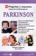 100 preguntas y respuestas acerca de la enfermedad de Parkinson