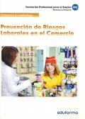 Prevención de riesgos laborales en el comercio. Comercio y marketing.