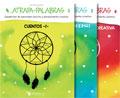 Atrapa-palabras. Cuadernos de expresi�n escrita y pensamiento creativo. (Colecci�n 1-6)