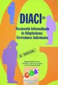 DIACI. Documento informatizado para la confecci�n de las adaptaciones curriculares individuales. (Libro + 1 ACI)