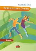 M�sica para danza. 1er Curso