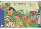 Actibook + CD-Rom. Farmy