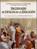 Diccionario de Ciencias de la Educaci�n.