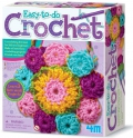 Arte en corchet (Crochet art)