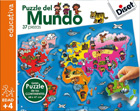 Puzle del Mundo