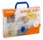 School Activity euro (plástico)