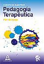 Pedagoga terapetica.Plan de apoyo. Cuerpo de maestros.