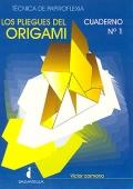 Los pliegues del origami. Cuaderno 1
