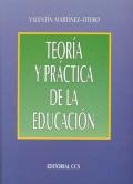 Teor�a y pr�ctica de la educaci�n (Mart�nez-Otero)