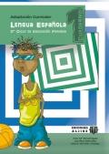 Lengua española. Adaptación curricular. Cuaderno 1. Tercer ciclo de primaria.