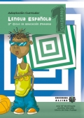 Lengua espa�ola. Adaptaci�n curricular. Cuaderno 1. Tercer ciclo de primaria.