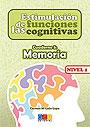 Estimulaci�n de las funciones cognitivas. Cuaderno 5: Memoria. Nivel 1.