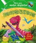 Dinosaurios. Libros para mentes despiertas.