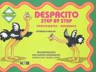 Despacito. Step by step. Principiantes. Psicomotricidad. Fine motor coordination.