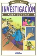 Investigaci�n para j�venes