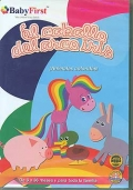 El caballo del arco iris. �Animales coloridos! Baby First ( DVD ).