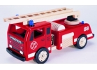 Camin de bomberos (Fire Engine)