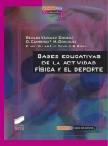 Bases educativas de la actividad física y el deporte.