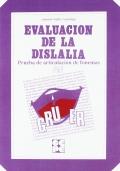 PAF: evaluación de la dislalia. Prueba de articulación de fonemas.