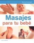 Masajes para tu beb�.