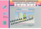 Competencia curricular. Lengua castellana 2 de primaria. (Cuaderno alumno y solucionario)