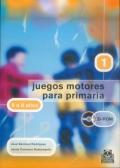 Juegos motores para primaria 1. 6 a 8 años.