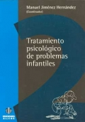 Tratamiento psicolgico de problemas infantiles.