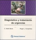 Diagnostico Y Tratamiento De Urgencias (5 Edicin)