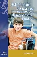 Educación física para alumnos con discapacidad motora.