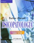 Psicopatolog�a (Paraninfo)