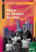 Educar en tiempos de crisis.