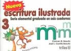 Nueva escritura ilustrada 3. Serie elemental graduada en seis cuadernos.