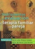Instrumentos de evaluaci�n en terapia familiar y de pareja.