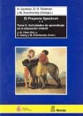 El Proyecto Spectrum. Tomo II: Actividades de aprendizaje en la educaci�n infantil.