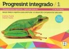 Progresint integrado 1. Competencias cognitivas -Aptitudes b�sicas. 1� de Primaria