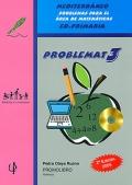 PROBLEMAT-3. Mediterr�neo. Problemas para el �rea de matem�ticas. 3� Educaci�n Primaria.