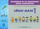 Logic-Mate 1. Programa para desarrollar las habilidades l�gico-matem�ticas