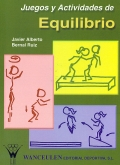 Juegos y actividades de equilibrio.