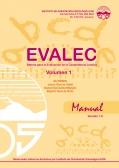 EVALEC. Batería para la Evaluación de la Competencia Lectora. Volumen I. ( Manual niveles 0, 1, 2, 3 ).