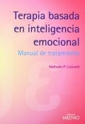 Terapia basada en inteligencia emocional. Manual de tratamiento.