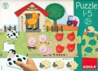 Puzzle 1-5 granja